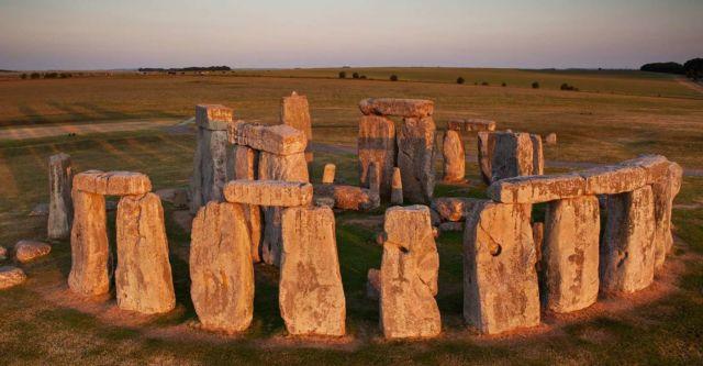 History Of Stonehege
