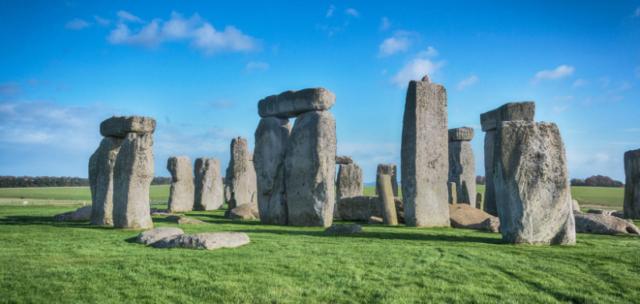 the stone henge tour