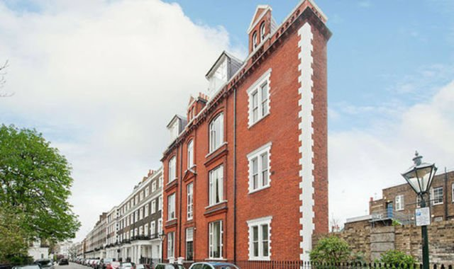 Thin House London