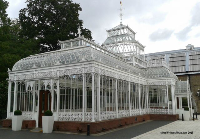 The Horniman Museum and Gardens