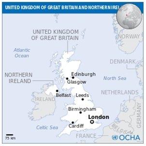Peta UK