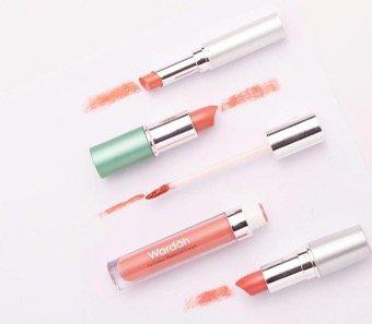 Lipstik Wardah dalam Berbagai Varian