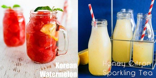 7 Resep Minuman Pelepas Dahaga Khas Korea Mudah Dibuat Dan No