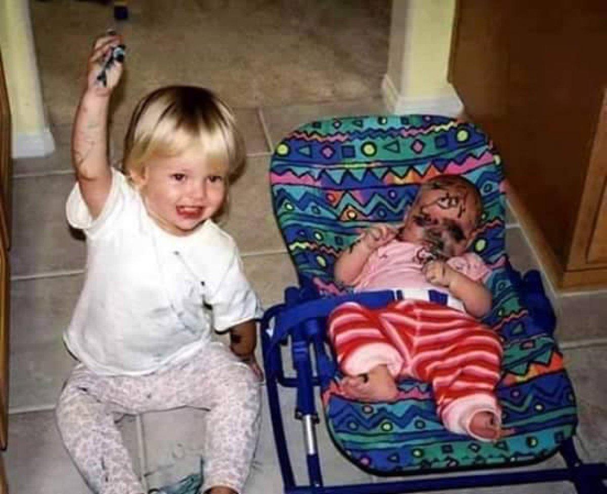 Antara Gemas Lucu Dan Tengil 15 Kelakuan Anak Ini