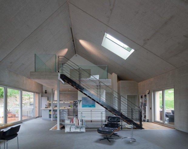 Atap unik