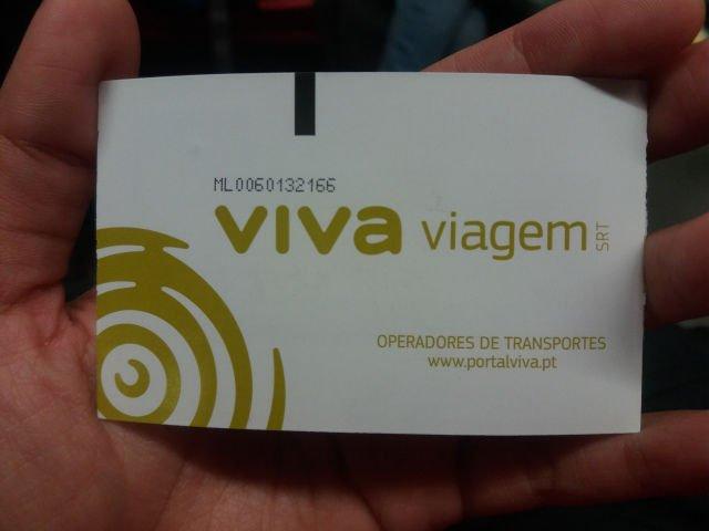 1Day Pass di Lisbon