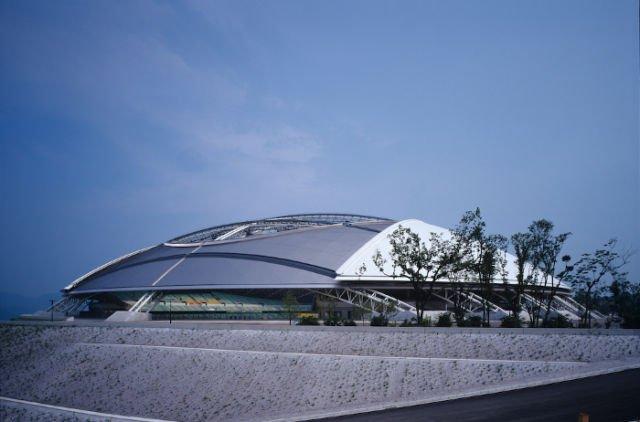 Oita Dome