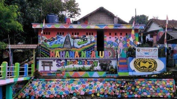 Desa Katulampa, Bogor