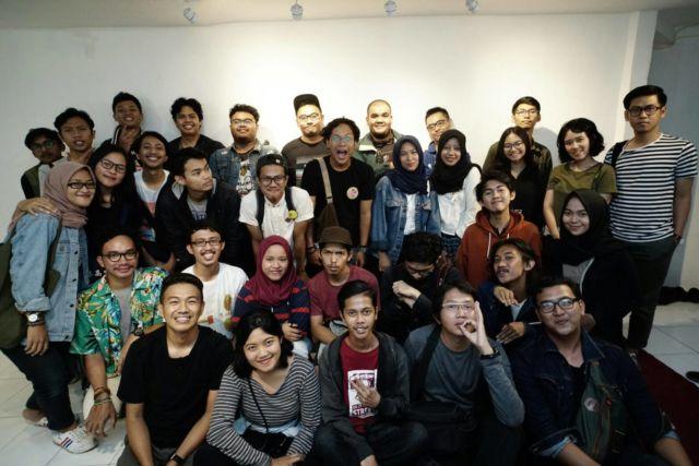 Malang Analog Team
