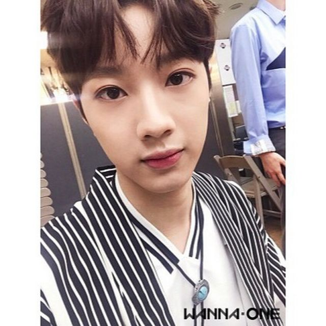 Guanlin Wanna One – Taiwan