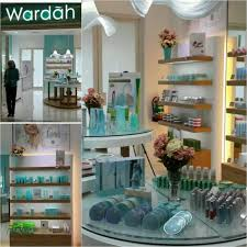 Store Wardah Ada Dimana-Mana