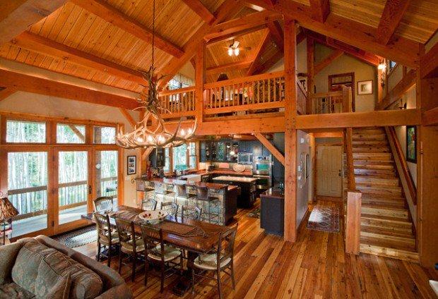 Rumah kabin