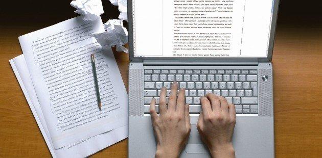 Menulis adalah sebuah keabadian