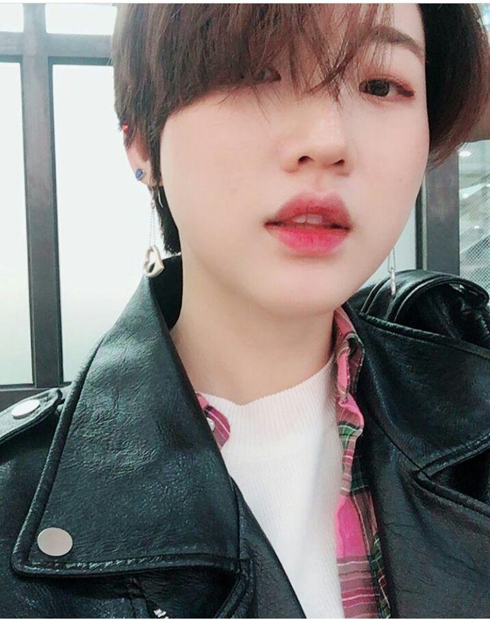 Model Rambut Pendek Tomboy Ala Korea | Model Rambut Pendek ...