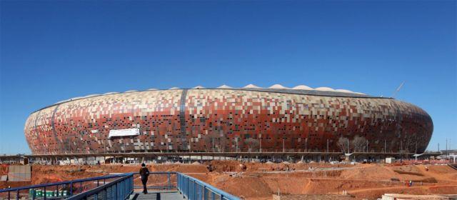 Soccer City Johannesburg