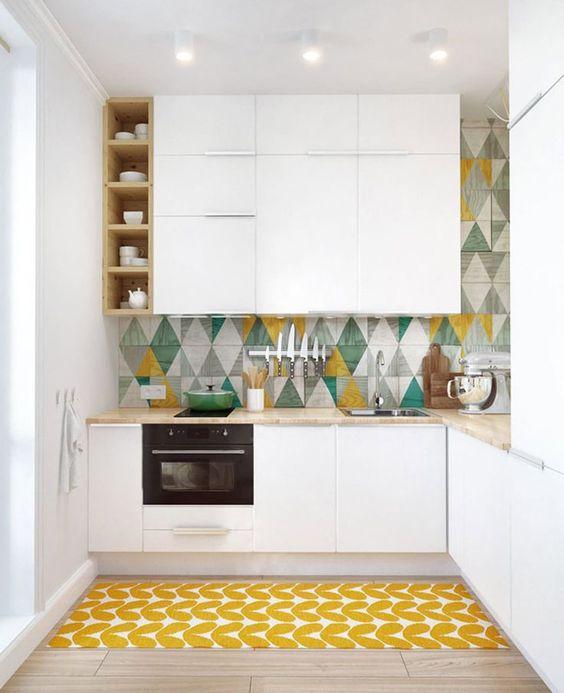keramik dapur modern