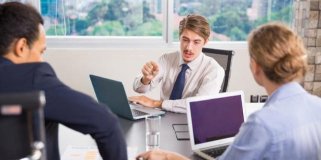 Pengambilan keputusan oleh manajemen