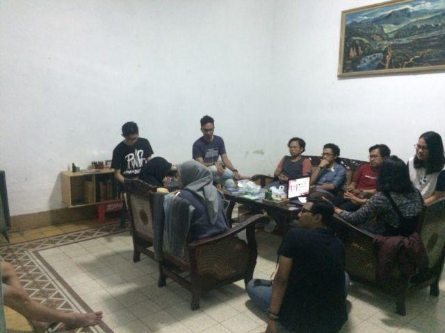 Malang Analog Review Karya