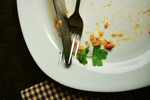 Hindari Makanan Kotor