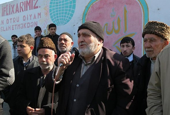 Azeri Demo