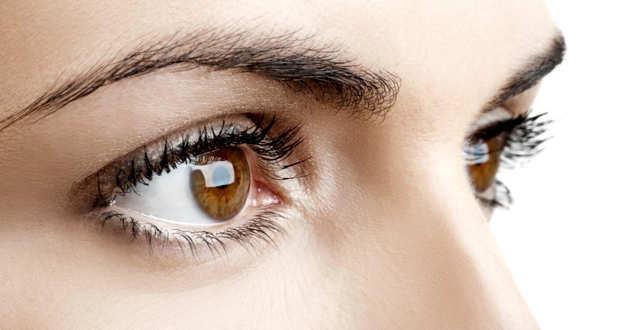 kekuatan mata kita