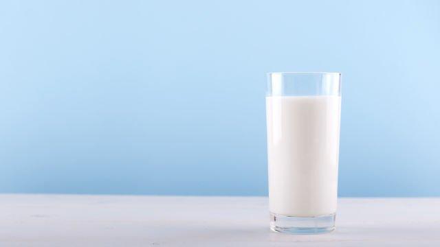 pelembab yang mengandung susu