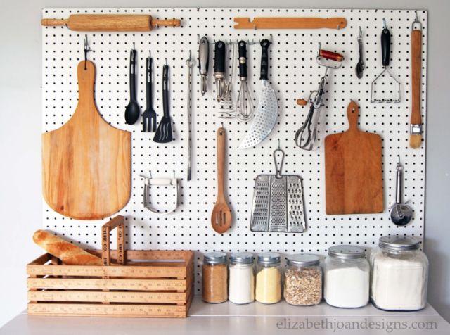 Trik Menata Printilan Dapur Tanpa Kitchen Set Pas Buat Pengantin Baru Yang Belum Punya Cukup Bujet