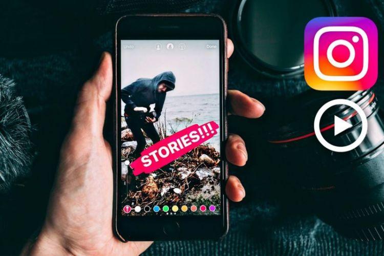 Begini Perubahan Algoritma Instagram Tahun 2018 yang ...