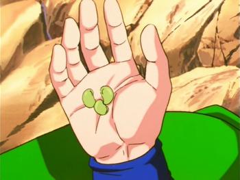 Senzu Beans