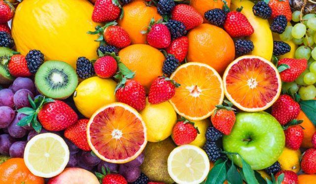 ayo makan buah