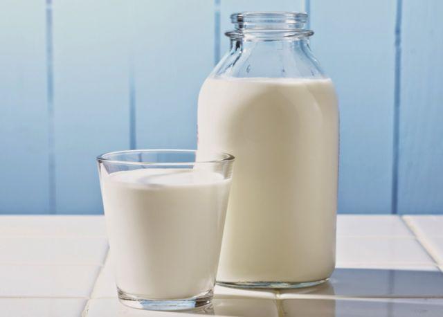 Ini Susu Kambing Menurut George Dermitenurut