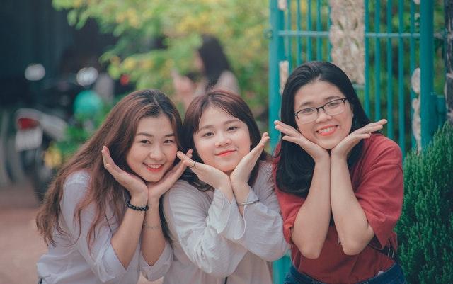 Photo de Min An provenant de Pexels