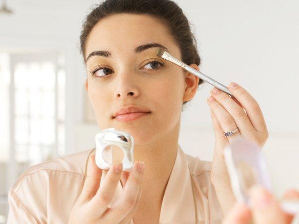 jaga kebersihan make up
