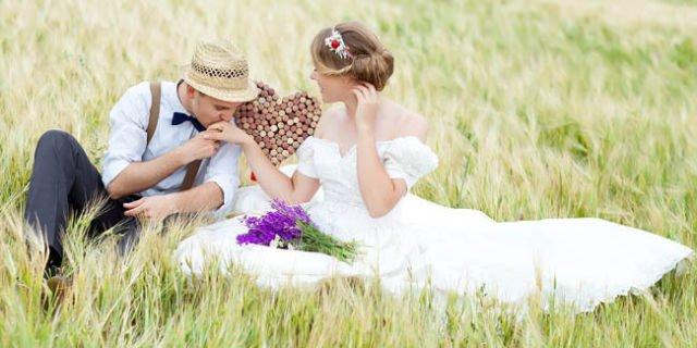 pernikahan impian