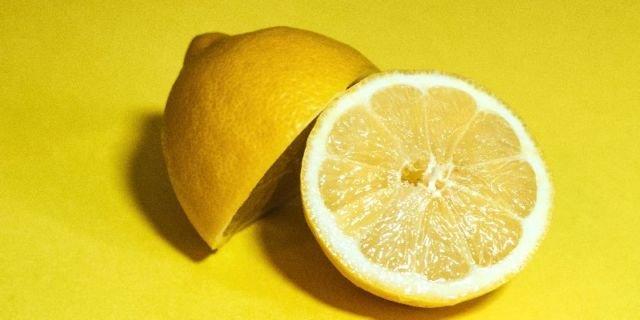 Lemon si Asem yang Bikin Adem