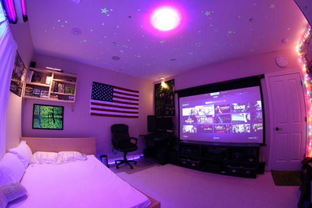 kamar violet