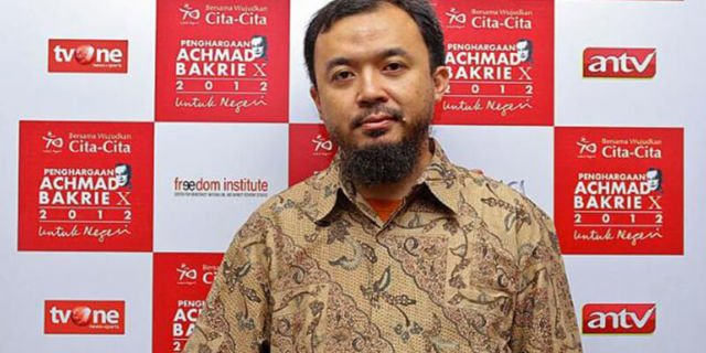 Dr Yogi Ahmad Erlangga