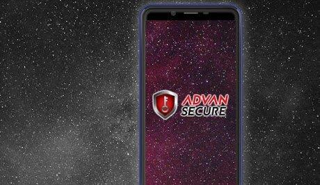 Advan Secure
