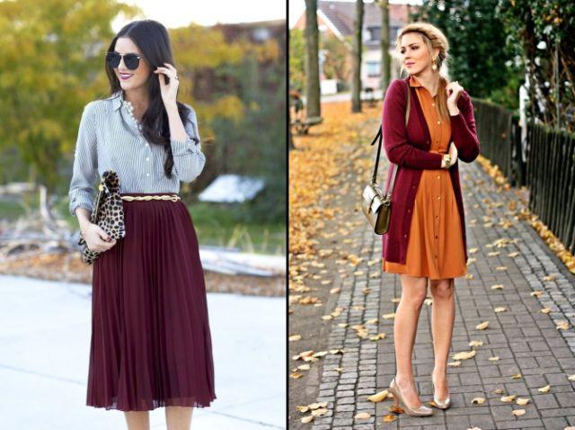 Kombinasi Warna Baju yang Nggak Banyak Terpikirkan Orang