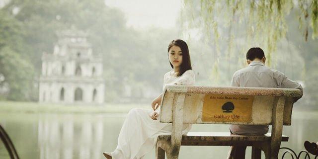 Ingin Dicintai dan Dihargai