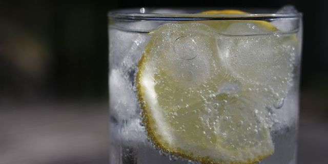 Hindari lemon dan cuka