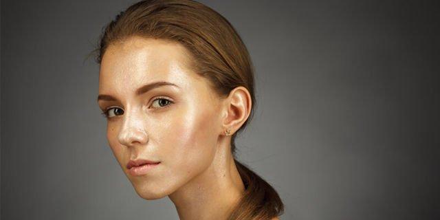 Cari tahu dulu jenis kulitmu!
