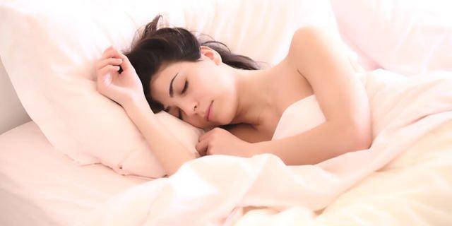 Hindari Meng-diskon Waktu Tidurmu