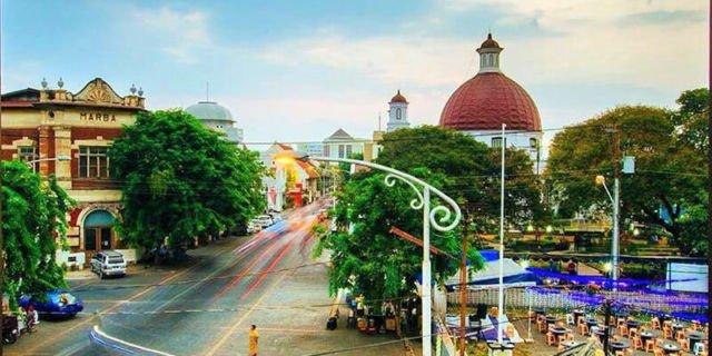 Kios Lumpia Alternatif Tersebar di Sudut-sudut Kota Semarang