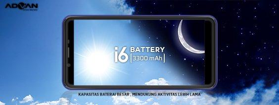 Meskipun bulan kita berbeda, ketahanan baterainya sama RAM nya nggak nahaaaan... :)