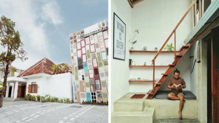 10 Hotel Instagramable Di Jogja Buat Libur Tahun Baruan Dari Yang Murah Sampai Mewah Semua Ada