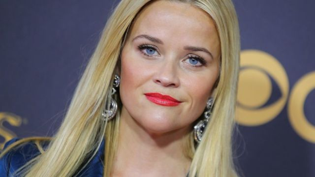 Diet Mengerikan Para Selebriti - Reese Witherspoon.