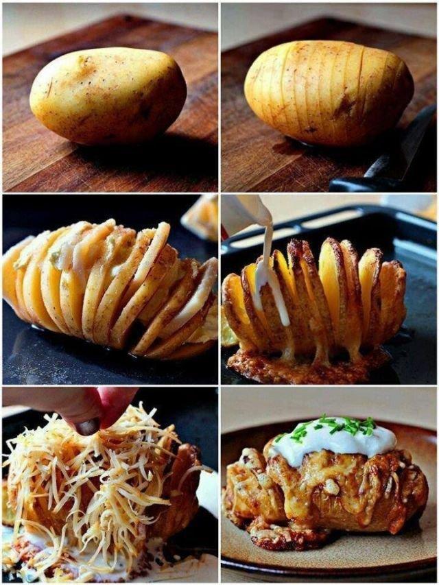 kentang keju