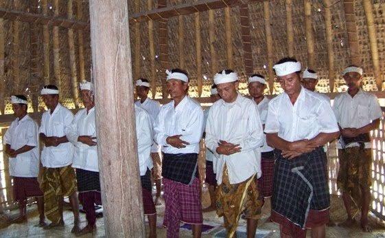 Watu Telu