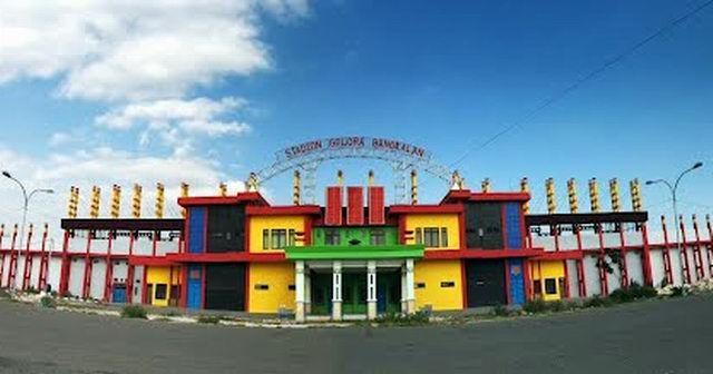 Stadion Bangkalan